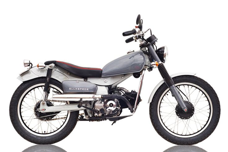 It means moto