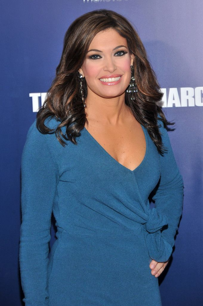 """Kimberly Guilfoyle Photos - """"The Ides Of March"""" New York Premiere - Inside Arrivals - Zimbio"""