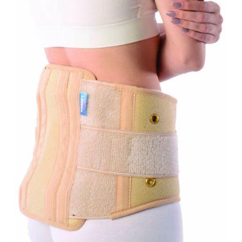 Sacro Lumbar Beltt - Back Pain Relief, Preventive care