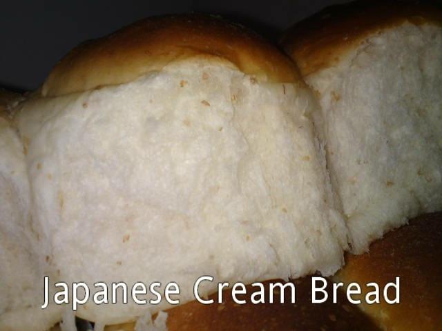 1000+ images about Cream buns - heaven on Pinterest