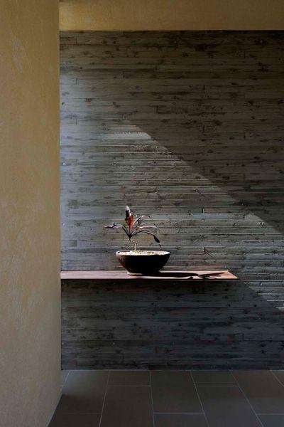 混構造の家   ダイナミックな空間構成   アーキッシュギャラリー