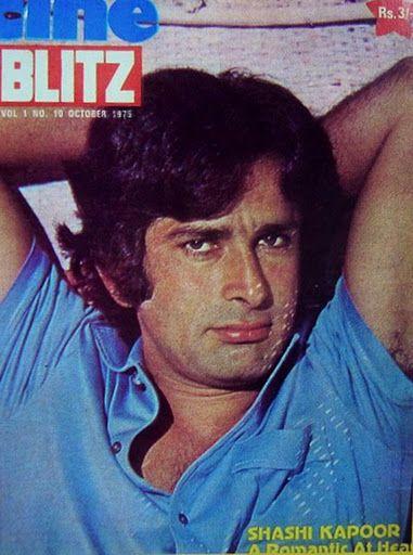1975 Shashi Kapoor