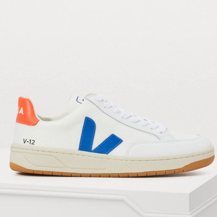 Sneakers, Veja trainers, London fashion