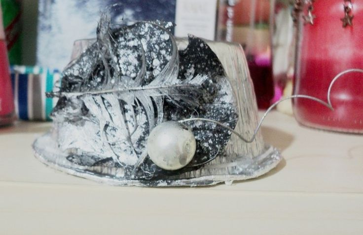How to make a top hat. How To Make Your Own Hat Headband - Step 5