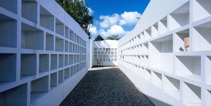 Gallery of As burial field / Karres en Brands - 4