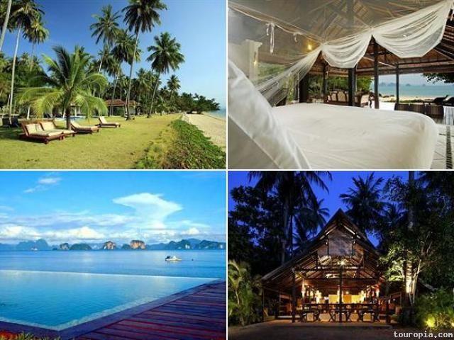 Top 10 honeymoon resorts in Thailand...might wanna start saving now!