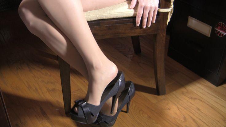 erotikspiele heels nylons