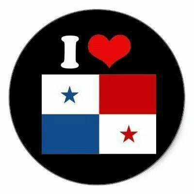 I ♡ Panama