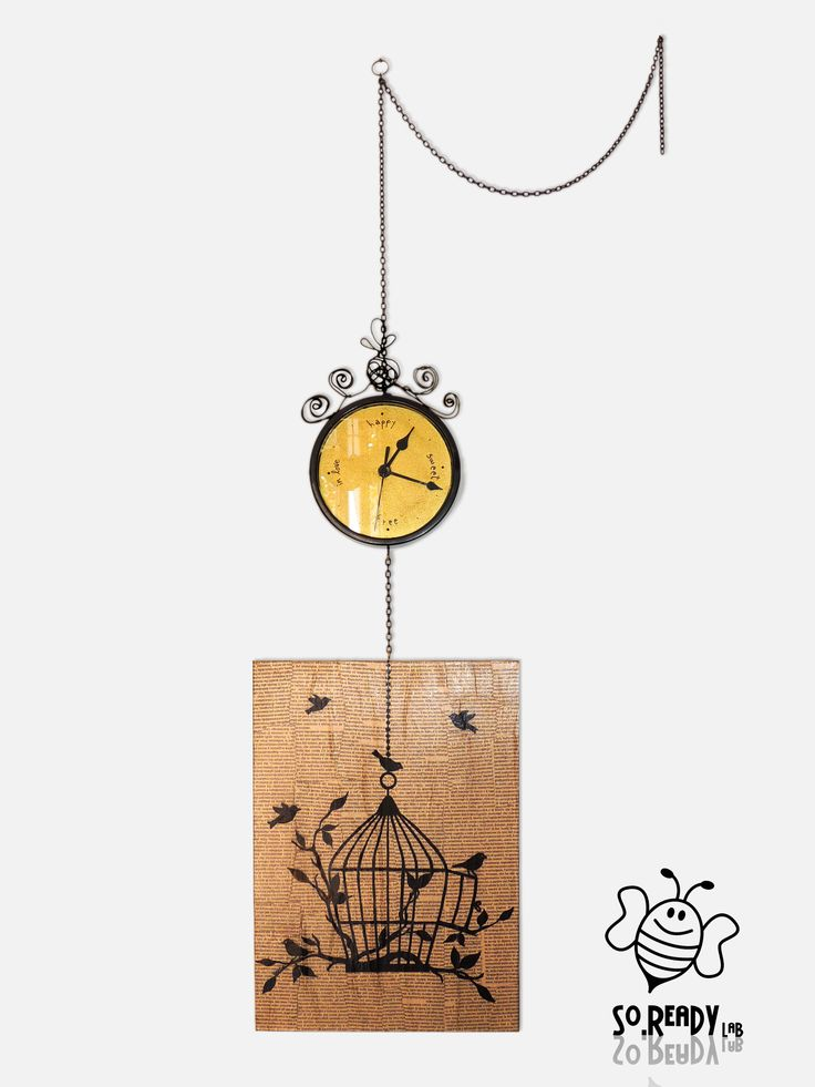 Orologio? Si ma anche quadro!!! Interamente dipinto e realizzato a mano!! #interiordesign #ecodesign‬ #soreadystyle #recycle #design #furniture #style #handmade - di So.Ready Lab - soreadylab.etsy.com