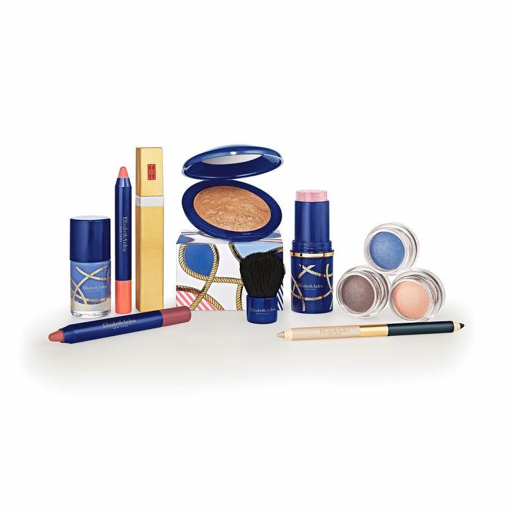 Consigli di Makeup: Preview: limited edition Summer Escape - Elizabeth...