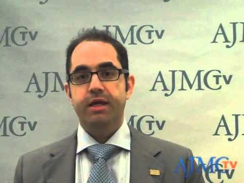 Dr. Andrea O. Rossetti, MD discusses refractory status epilepticus