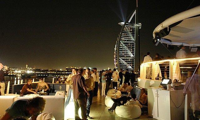 10 Best Bars or Clubs in Dubai to Meet Singles - Blog Flirt.com