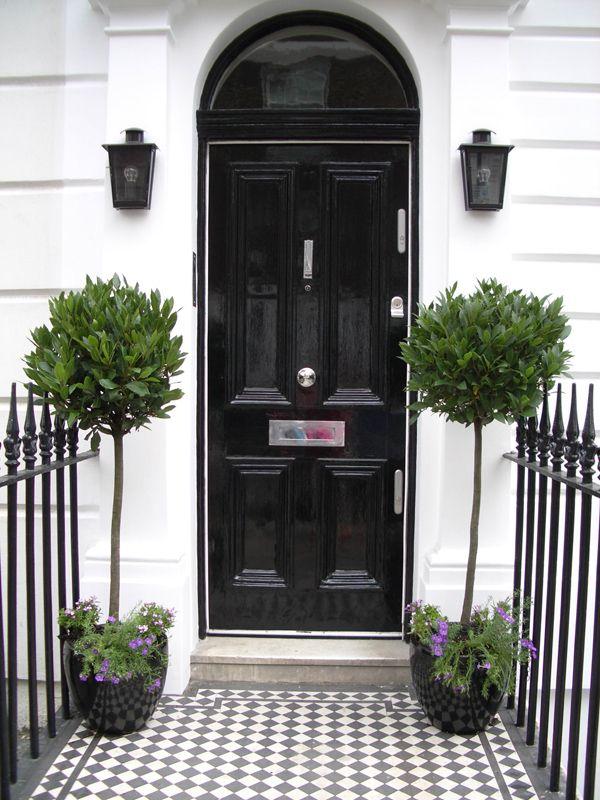 647 Best Decor Grand Entrance Images On Pinterest Entrance Doors