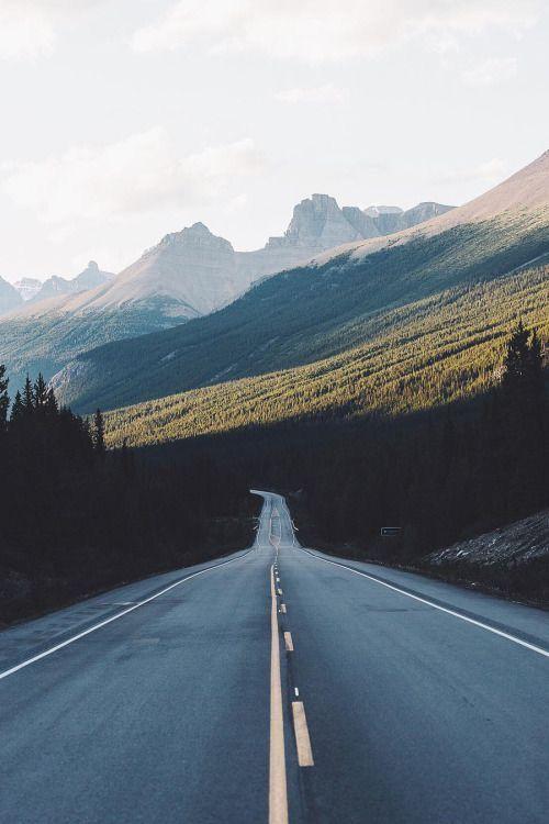 take the #longroad home