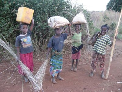 10 worst countries for child labour   Deseret News