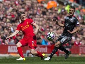 Liverpool plotting move for Southampton playmaker Dusan Tadic?