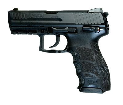HK P30S V3 9x19 Pistol Save those thumbs & bucks w/ free shipping on this magloader I purchased mine http://www.amazon.com/shops/raeind   No more leaving the last round out because it is too hard to get in. And you will load them faster and easier, to maximize your shooting enjoyment.