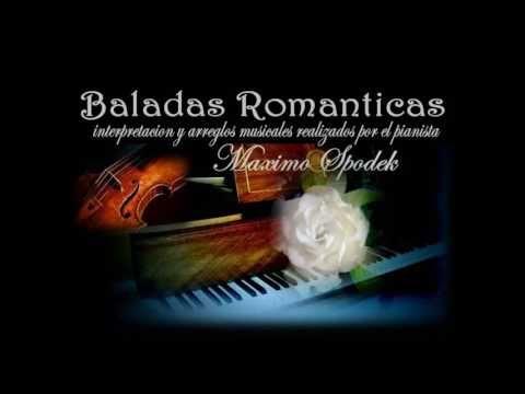 LAS MEJORES 60 MELODIAS INSTRUMENTALES DE SIEMPRE BOLEROS BALADAS, MUSICA DE PELICULAS ROMANTICA - YouTube