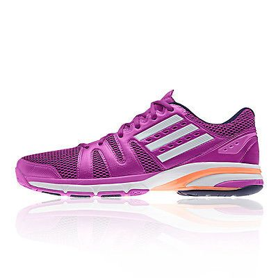 #Adidas volley light #womens purple netball handball court #sports shoes trainers,  View more on the LINK: http://www.zeppy.io/product/gb/2/291579640389/