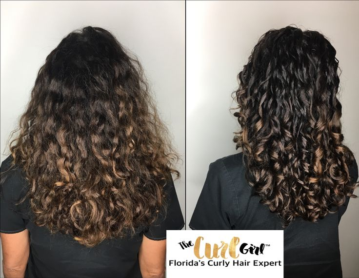 Naturally Curly Hair By The Curl Girl Florida S Curly
