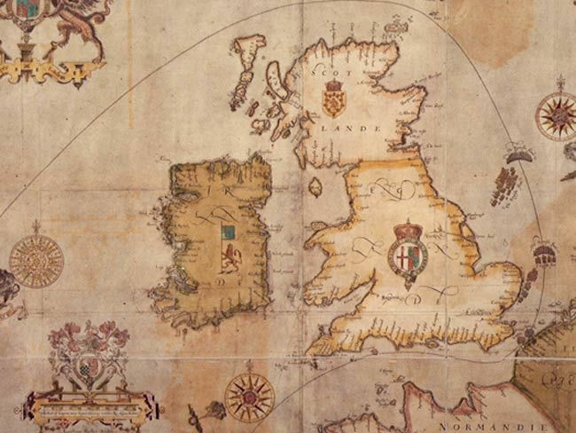 There are a number of different claims as to the origin of the term Black Irish, from the Spanish Armada to the Vikings. Did the Black Irish exist?