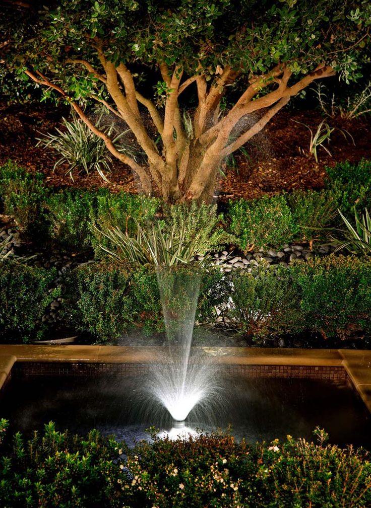 Les 25 meilleures idées de la catégorie Fontaines d\'eau en plein ...