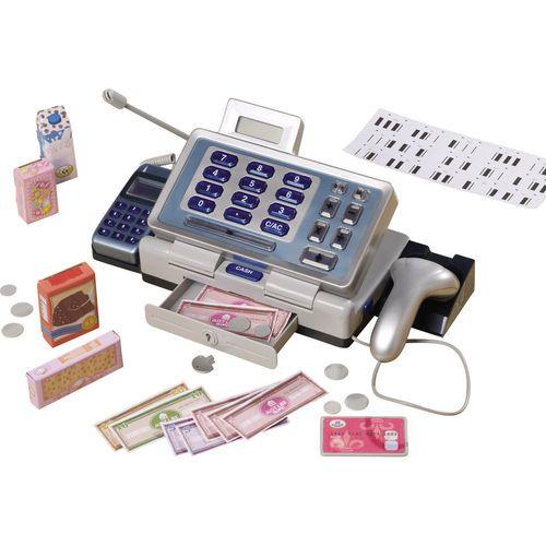 Deluxe Toy Cash Register : Best ideas about cash register on pinterest