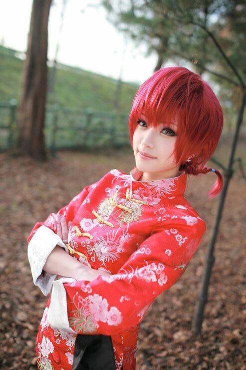 Ranma Girl