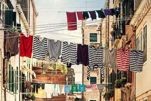 NCR Laundry is one stop solution for pickup and drop-off laundry & dry cleaning services in Ghaziabad & Noida.  http://laundryservicesncr.weebly.com