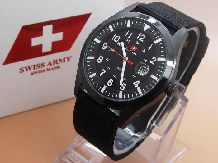 Jual Jam Tangan Swiss Army Tipe A.SA.20