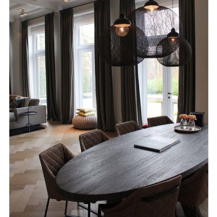 Mooie lampen!     Français design (?)