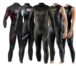 Choosing a triathlon wetsuit which matches your swimming style/ability, personal preferences and budget can be quite an ordeal with so many different wetsuits on the market.  Our expert guides written by professional triathletes should help you prioritise what is important for you http://www.specialistsites.co.uk/siteindex/swimmingwetsuit_info