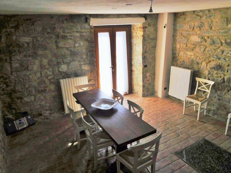 Casale in pietra in vendita a Todi