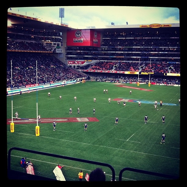 Cape Town Rugby Province vs Lions - Should you require accommodation in South Africa. Quote & Book: http://www.south-african-hotels.com/