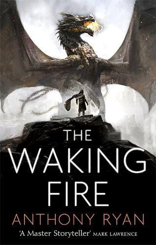 The action-packed start to a thrilling new epic fantasy series from New York Times bestseller Anthony Ryan
