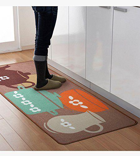 FADFAY Home Textile,Designer Teapot Print Area Rug,Unique Room Floor Mats,Modern Kitchen Rugs FADFAY http://www.amazon.ca/dp/B00P2AOIMY/ref=cm_sw_r_pi_dp_0JnKvb049ZDPV