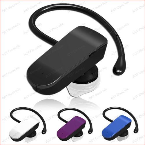 Mini Wireless Handfree Bluetooth Earphone Mono Ear Hook Headset Headphone For iPhone for Samsung for HTC for Sony for LG