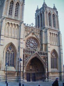 Bristol, Angleterre