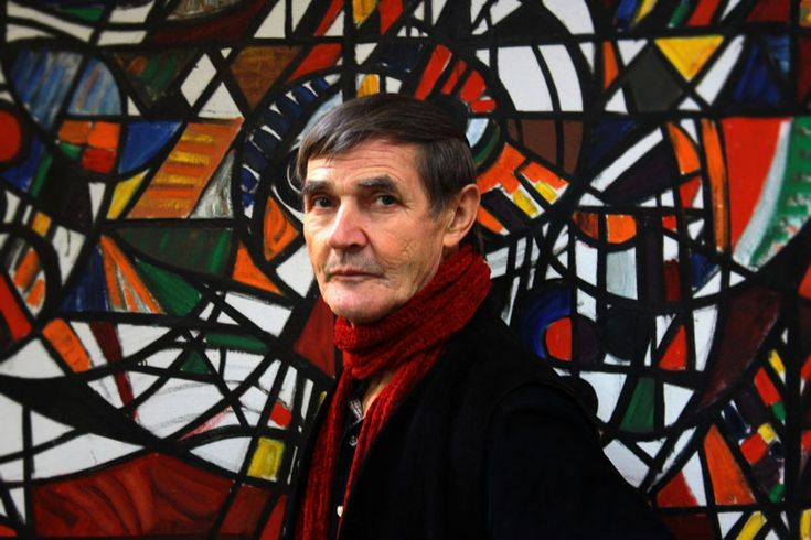 Eugeniusz Gerlach | Malarstwo Oficjalna strona internetowa artysty malarza Eugeniusza Gerlacha.
