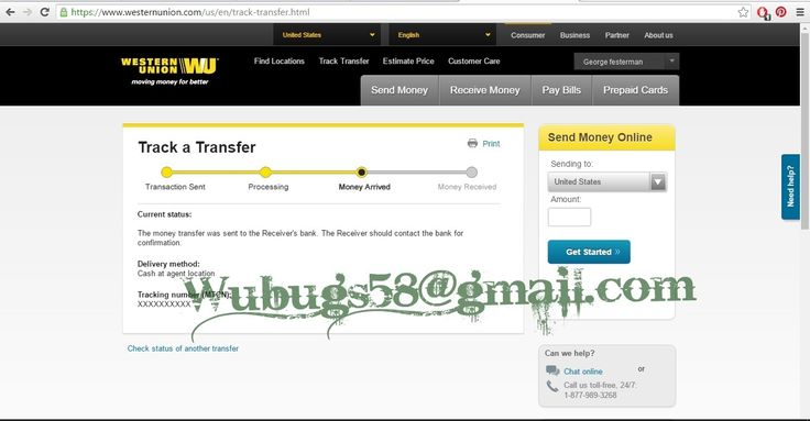 web money login