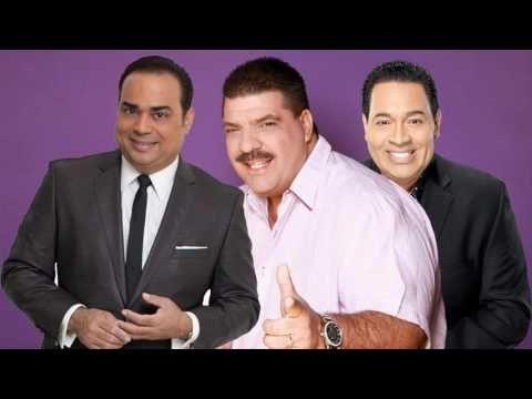 (5) Viejitas pero bonitas salsa romantica Maelo Ruiz, Gilberto Santa Rosa, Tito Nieves - YouTube