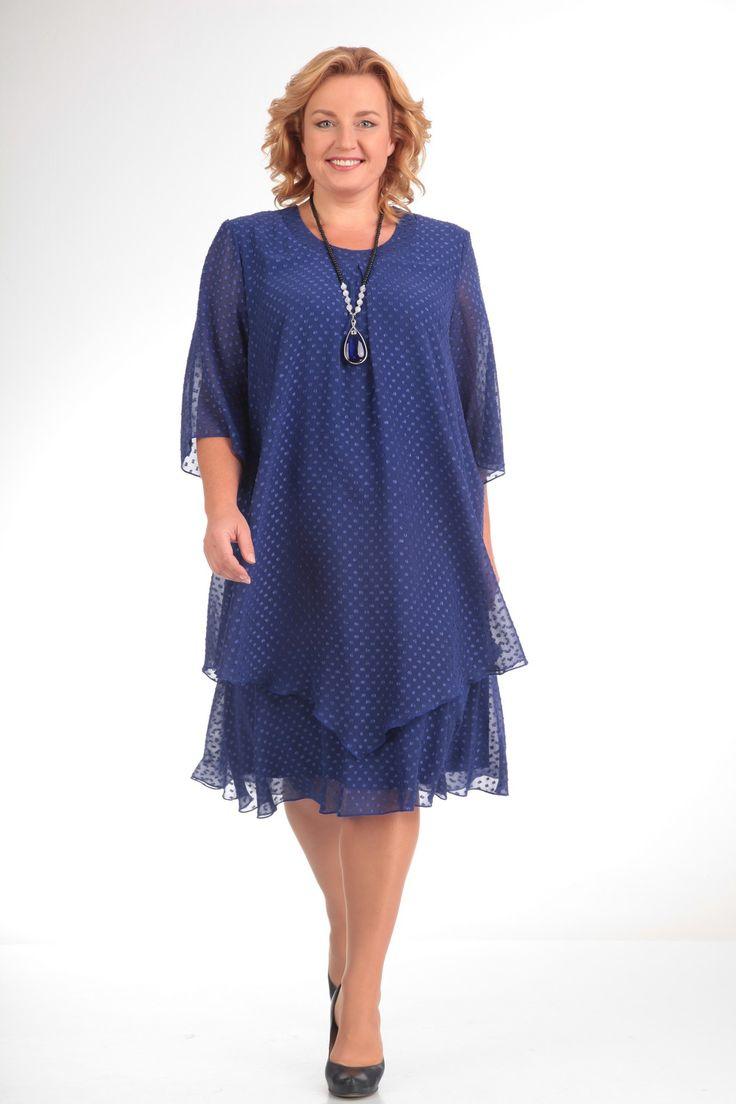 Платье 99-634 (под заказ, 2-3 недели)