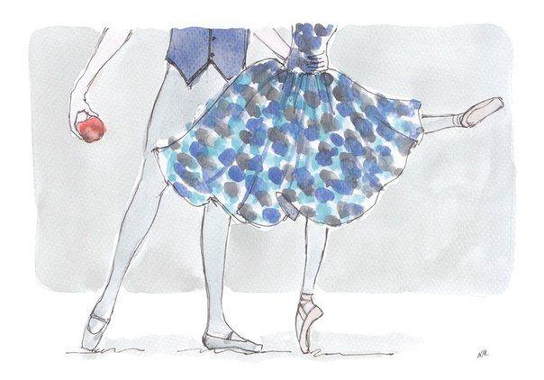 Мир балета и танца