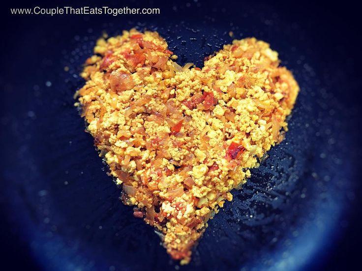 You gotta show love  to PANEER BHURJI ! made by @aka_mean_machine  Location: Home Sweet Home #couplethateatstogether #vforveggie #mumbaiuntold #somumbai #foodfood #foodphotography #shotwithiphone #fotor @hungry_cancerian @meatymumbai #meatymumbai @deshmukhanish200 @v_for_veggie @lovetolivetoeat @twowisebhukkad @foodiefoot #bhurji #paneer #cottagecheese #homecoking #saturdaymorning #foodstory #lovefood #instafoodie #instagrammers @clickeatandrepeat #yummyfood #socialenvy #social #love…