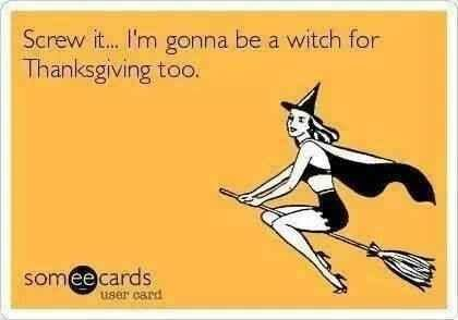 Thanksgiving Humor