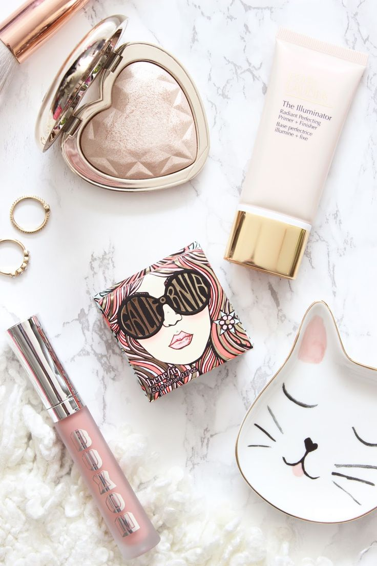 4 New Beauty Buys | Review