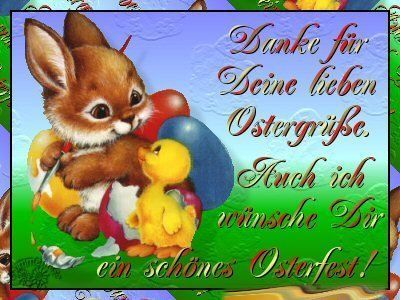 Ostern - GB Pics, GB Bilder, Gästebuchbilder, Facebook Bilder ...