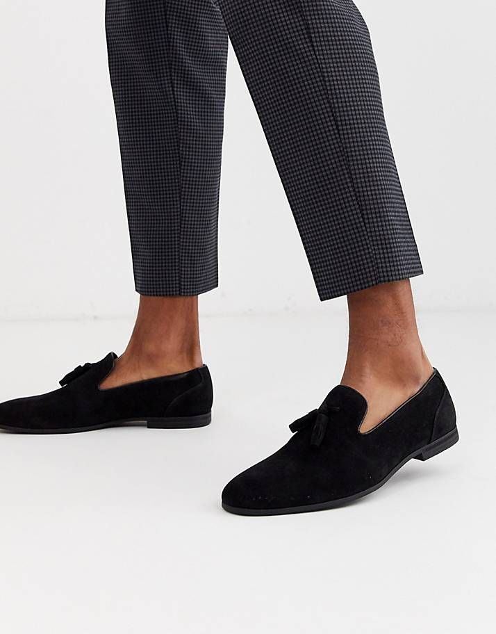 Buty Meskie Meskie Obuwie Na Co Dzien I Buty Wizytowe Asos Mens Tassel Loafers Mens Suede Loafers Mens Casual Shoes
