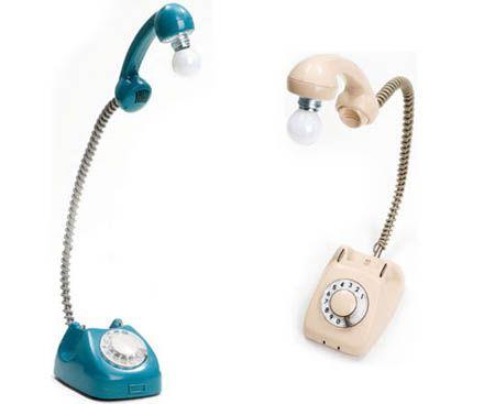 gamle telefoner
