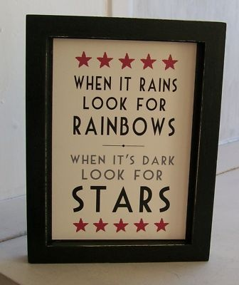 India Pictures, Double Rainbow, Quote, Rainbows, Dark, So True, Bright Side, Rain Stars, Staying Positive